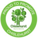 Proud to Promote Chislehurst Business Logo