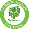 Chislehurst Business Group Sublime Beauty Circle Logo